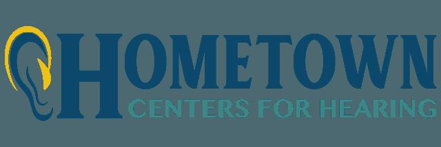 Hometown Hearing logo
