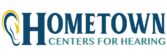 Hometown Hearing centers for hearing logo in Des Moines, IA