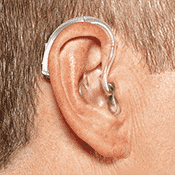 BTE Hearing Aids in Des Moines, IA