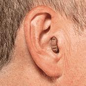 CIC Hearing Aids in Windsor Heights, IA