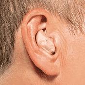 ITE Hearing Aids in Newton, IA