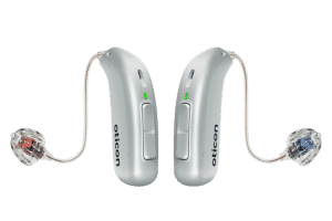 Oticon More smart hearing technology in Newton, IA